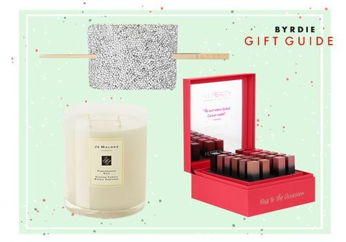 luxury byrdie gift guide