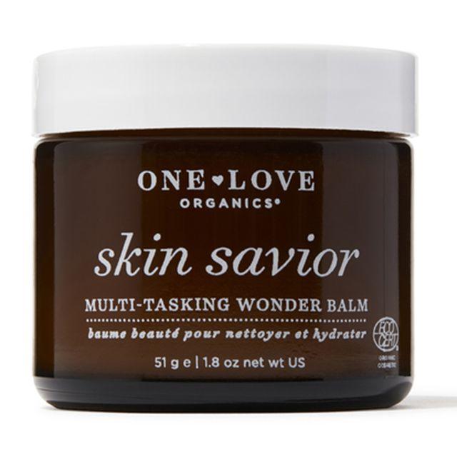 One Love Organics Skin Savior Multi-Tasking Wonder Balm