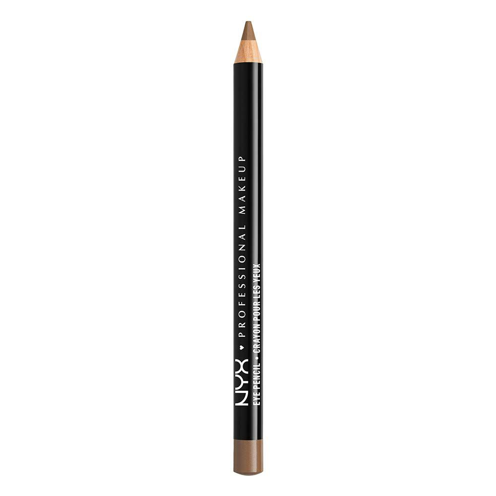 NYX Professional Makeup Slim Eye Pencil in Taupe
