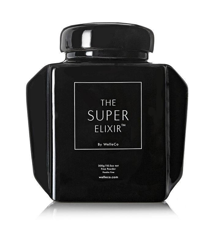 Best adaptogens: The Super Elixir with Caddy