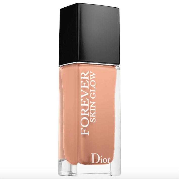 Diorskin Forever Skin Glow Foundation