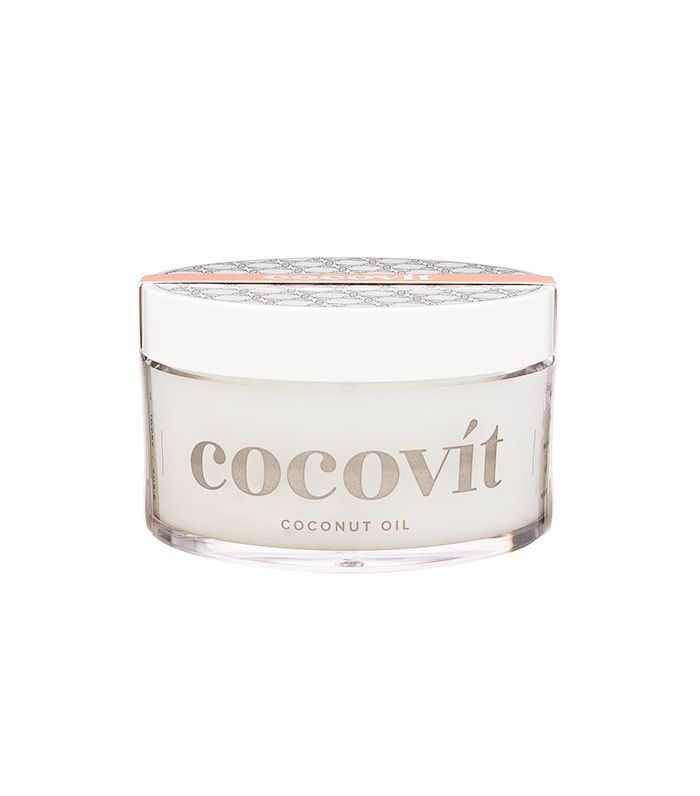 Coconut Oil - best moisturizers for dry skin