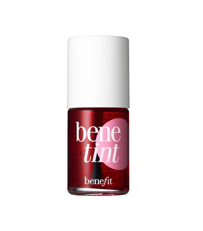 Benefit Benetint Rose Tined Lip and Cheek Stain