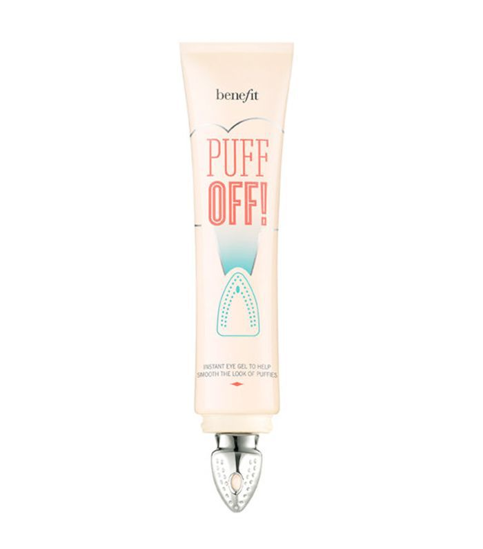 Best eye cream for puffiness: Benefit Cosmetics Puff Off Eye Gel