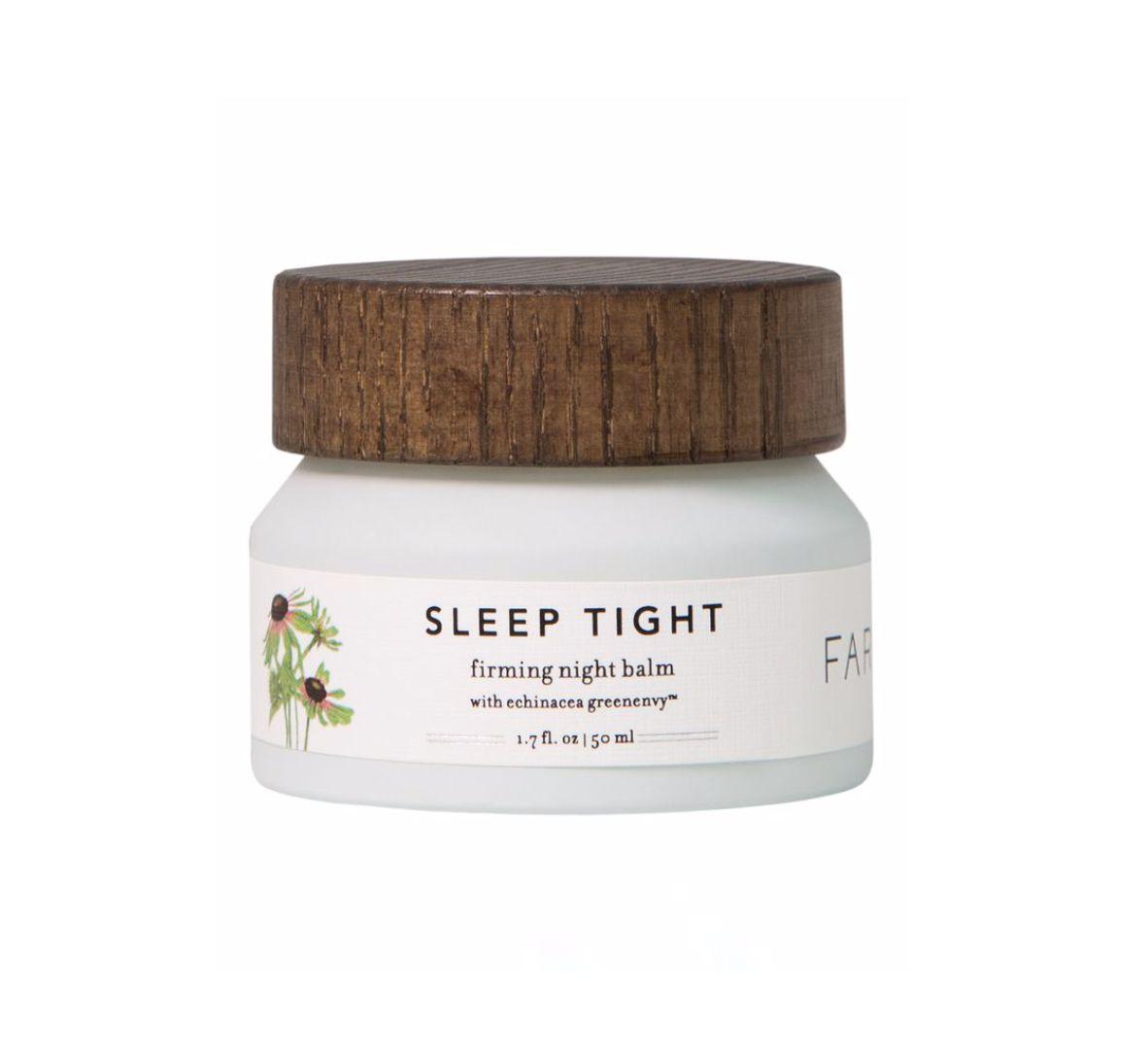 Sleep Tight Firming Night Balm with Echinacea GreenEnvy™