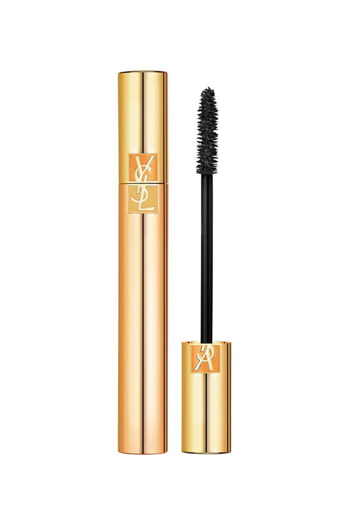 Yves Saint Laurent Volume Effet Faux Cils Luxurious Mascara - best volumizing mascaras