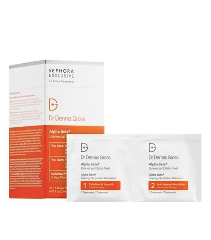 Alpha Beta(R) Universal Daily Peel 30 Treatments + 5 Bonus