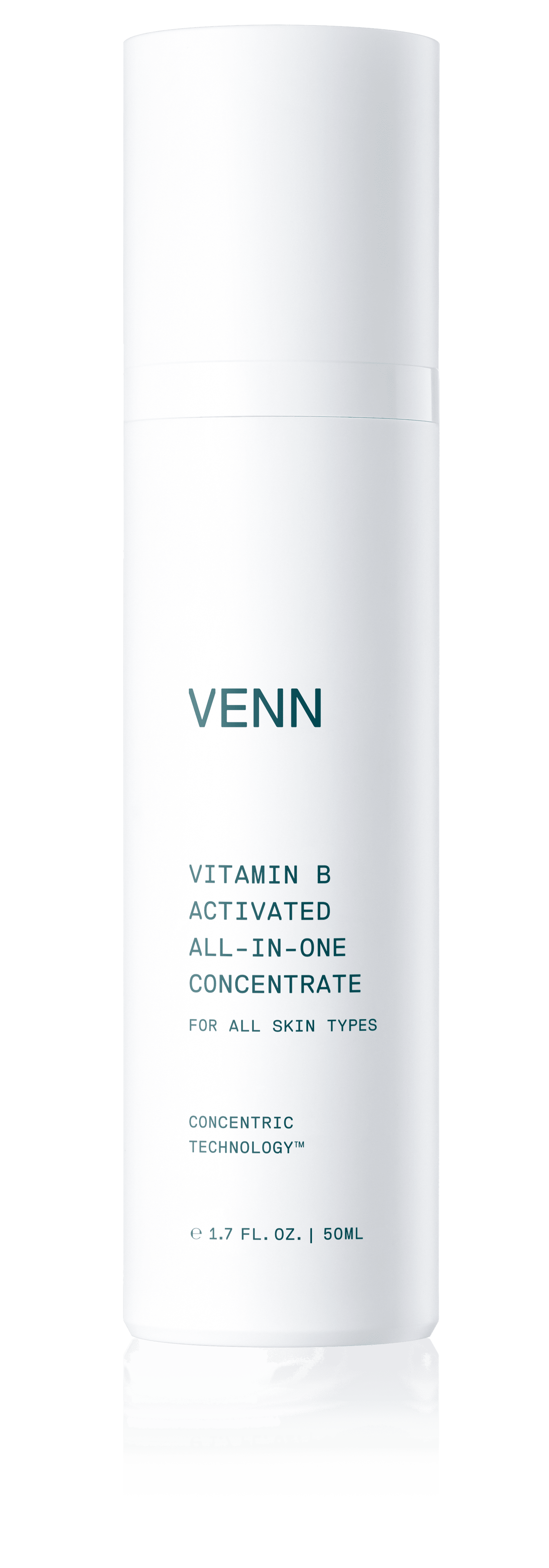 Vitamin B Activated All-In-One Concentrate