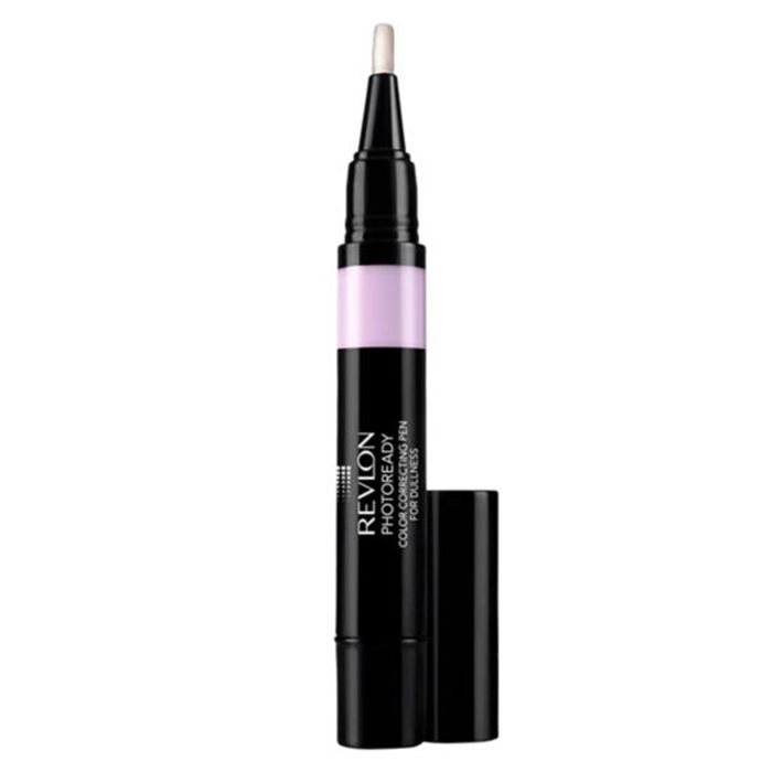 drugstore beauty launches 2018: Revlon Photoready Color Correcting Pen