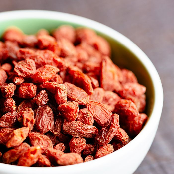5 Goji Berry Benefits for Skin