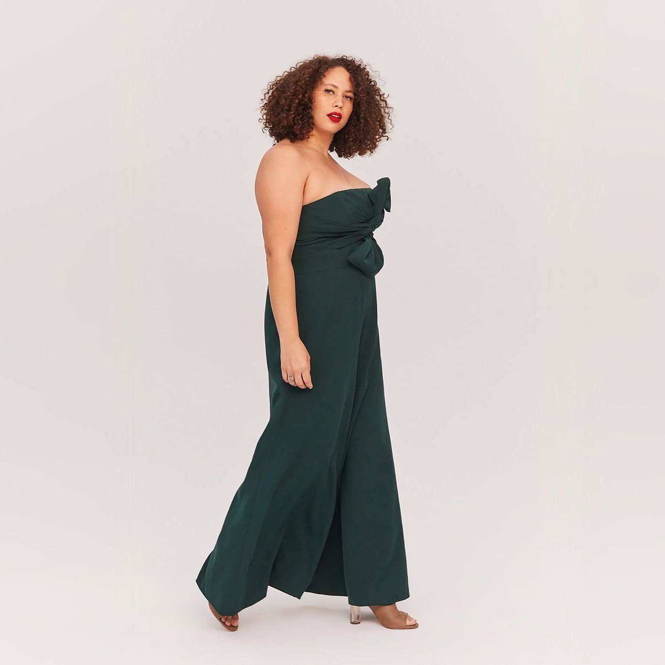 Fame and Partners Cici Jumpsuit