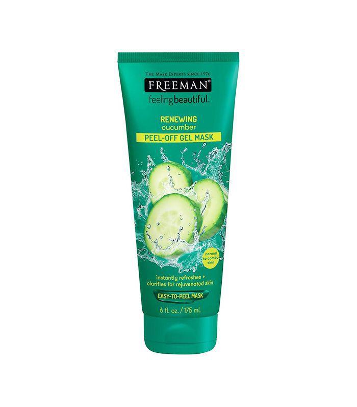 Freeman Facial Cucumber Peel-Off Mask