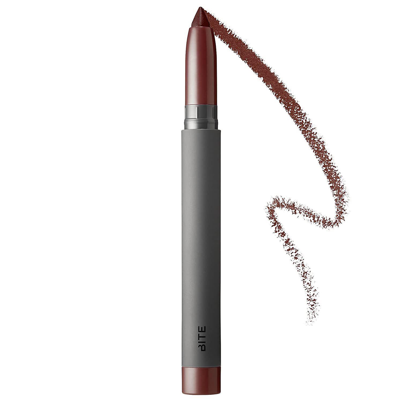 bite matte lip crayon