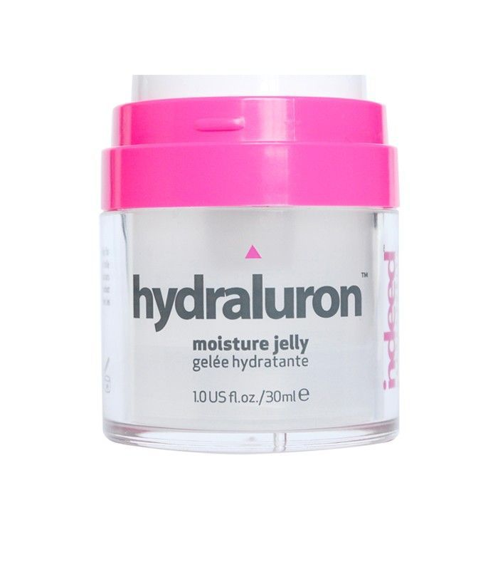 Best anti-wrinkle creams: Indeed Labs Hydraluron Moisture Jelly