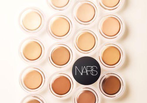 nars creamy matte concealer