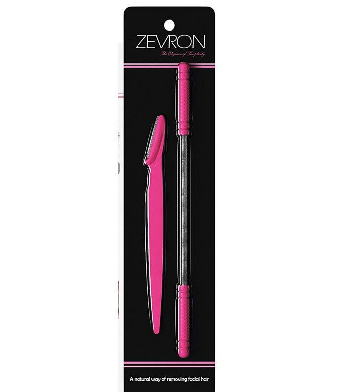 Zevron Facial Hair Remover Kit