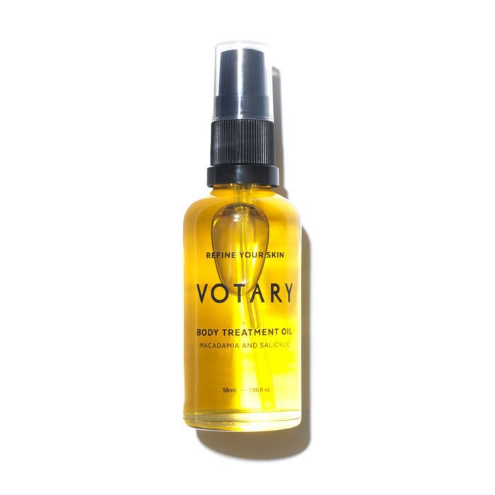 Votary Body Treatment Oil