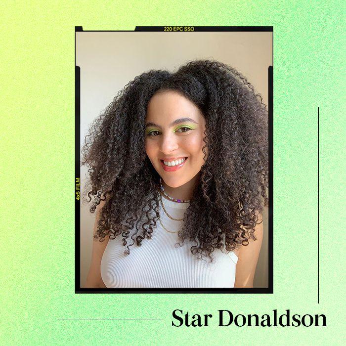 Star Donaldson