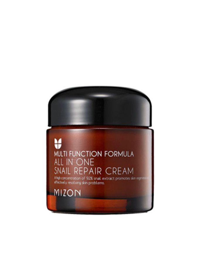 Mizon All In One Snail Repair Cream - Korean Beauty Products