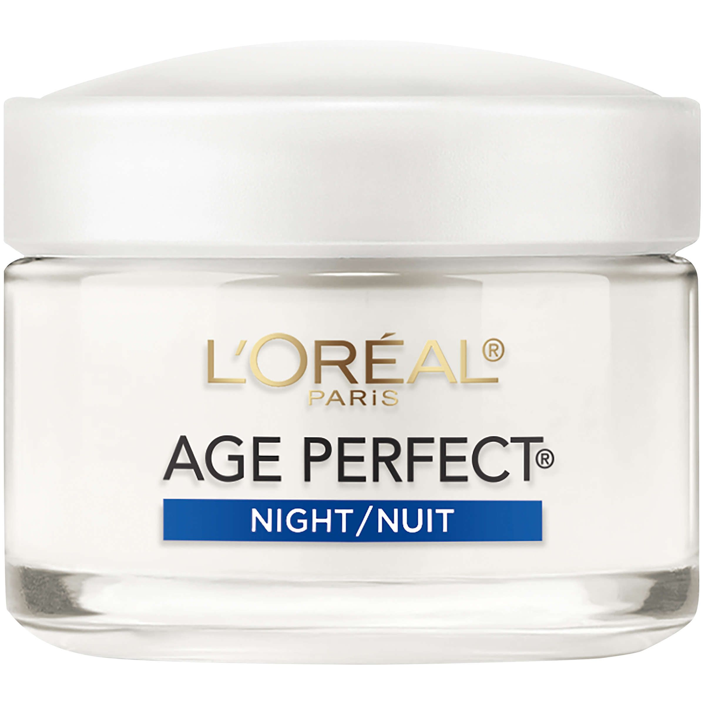 The 8 Best Drugstore Night Creams That Boost Your Skin Overnight