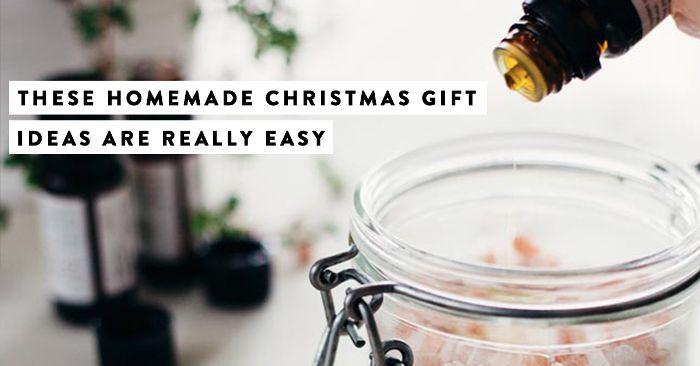 Homemade Christmas Gift Ideas.Homemade Christmas Gift Ideas