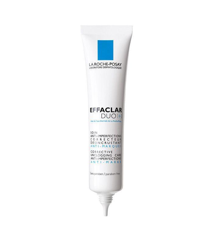 how to get rid of spots: La Roche-Posay Effaclar Duo