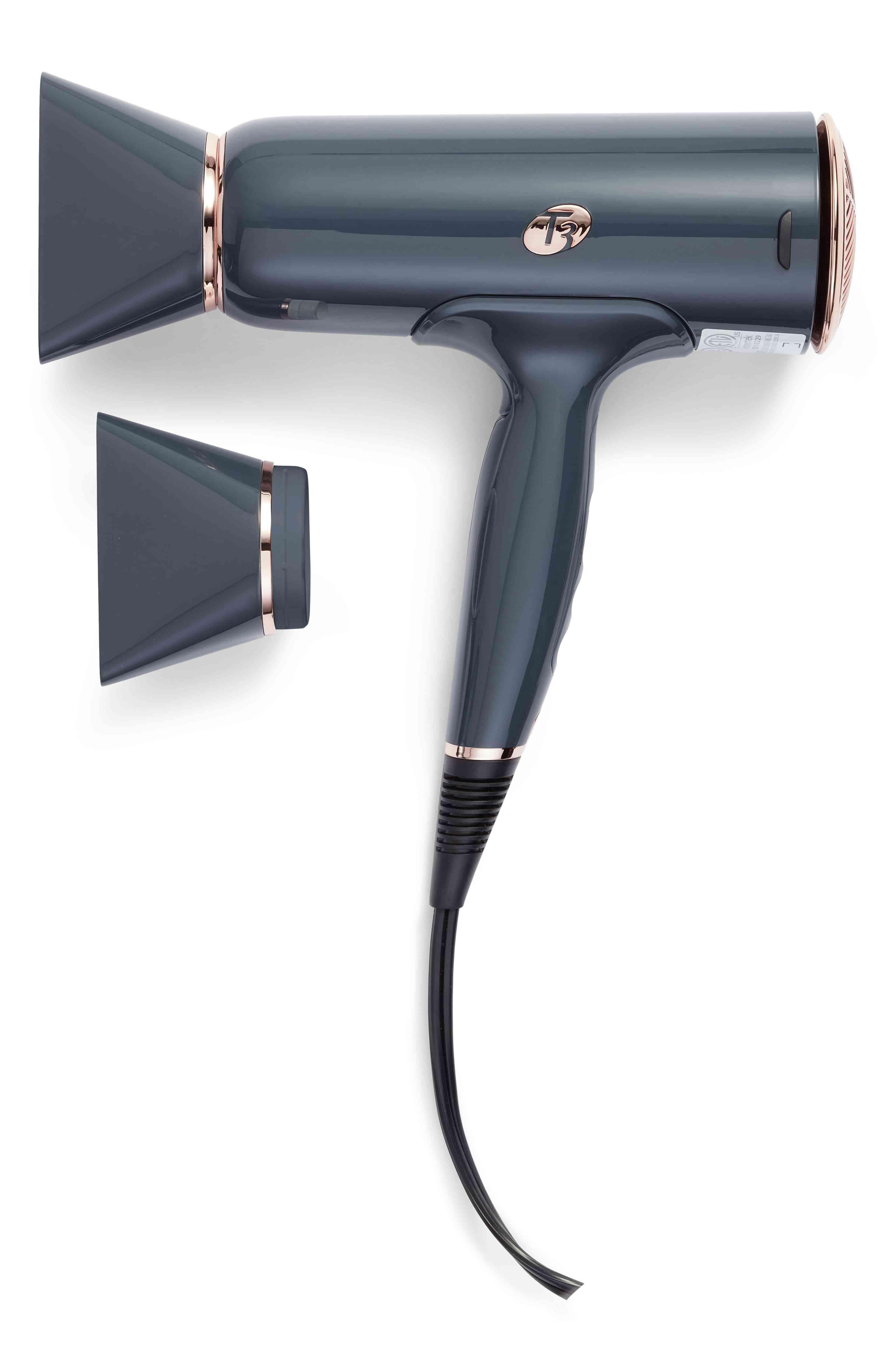 T3 Cura hairdryer