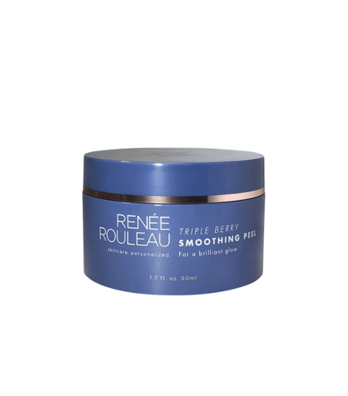 renee rouleau berry peel - how to reverse aging
