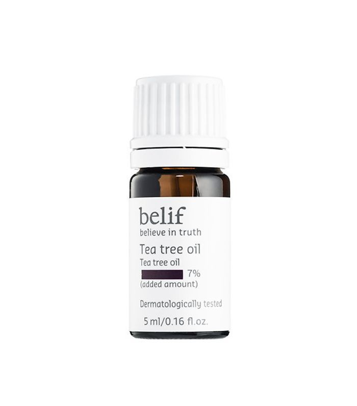 Tea Tree Oil 0.16 oz/ 5 mL