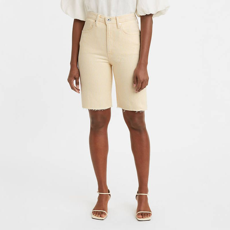 Made & Crafted Column Shorts