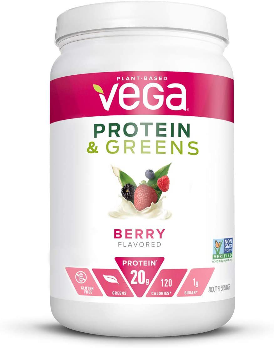 Vega Protein & Greens Berry