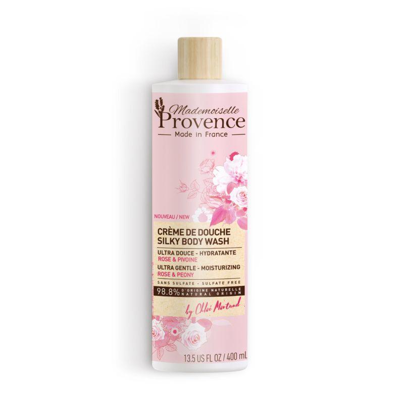Rose & Peony Bath & Body Wash