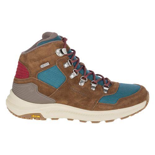Ontario 85 Mid Waterproof Hiking Boots ($140)