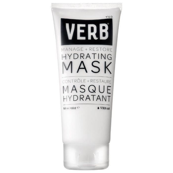 Hydrating Mask 6.8 oz/ 201 mL