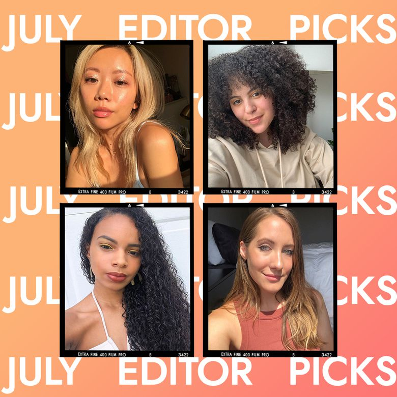 best beauty products july 2020