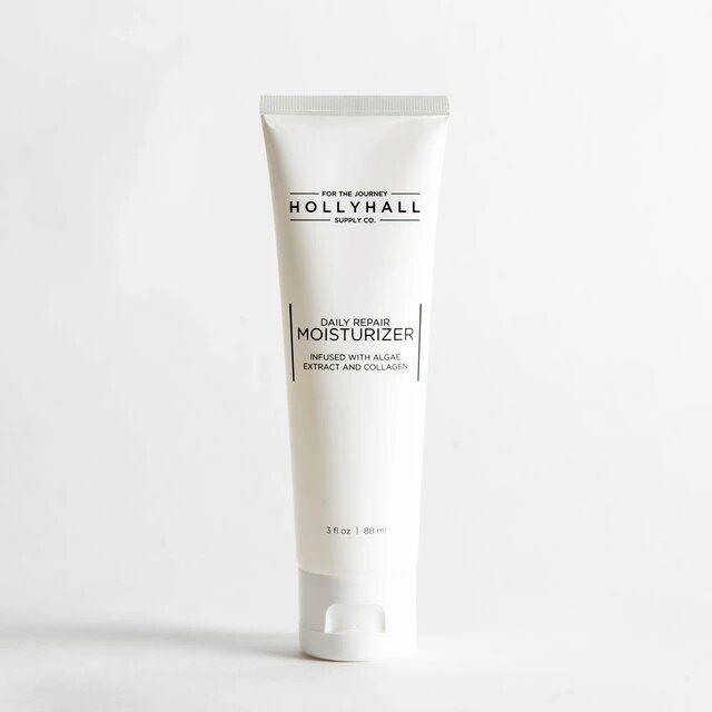 Holly Hall Supply Co. Daily Repair Moisturizer
