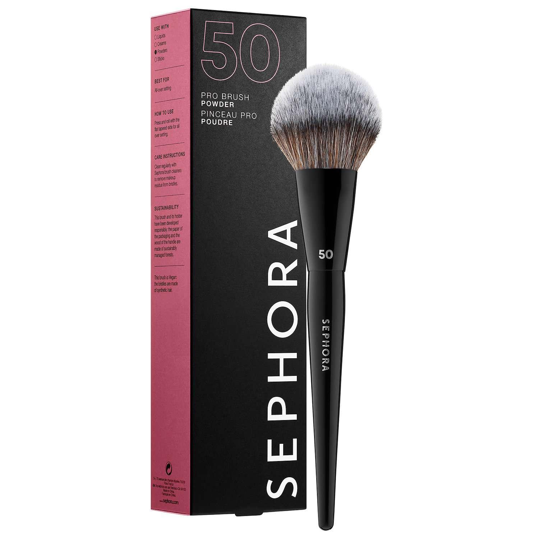 Sephora Collection Pro Powder Brush #50
