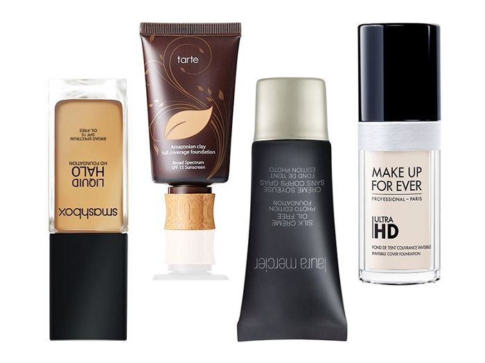 The Best Foundations for Going Out