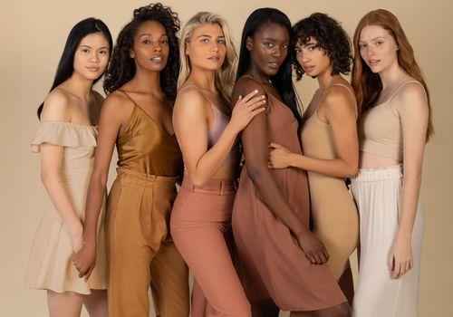 TINGE, Models