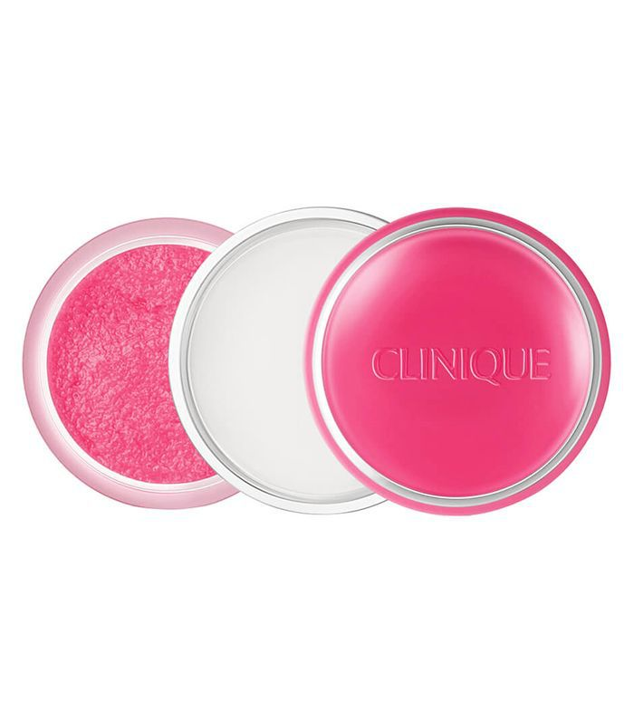Best lip scrub: Clinique Sweet Pots Sugar Scrub & Lip Balm