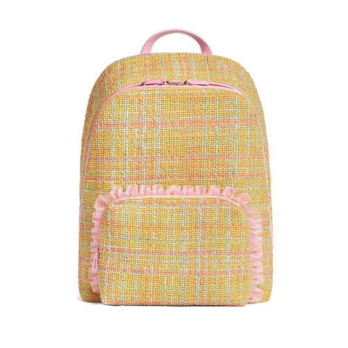 The Front Pocket Backpack by Tia Adeola ($245)