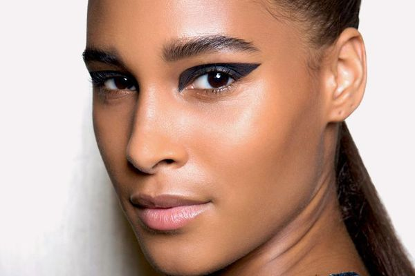 Makeup Artists Reveal the Secret to Perfecting Your Liquid Eyeliner Technique