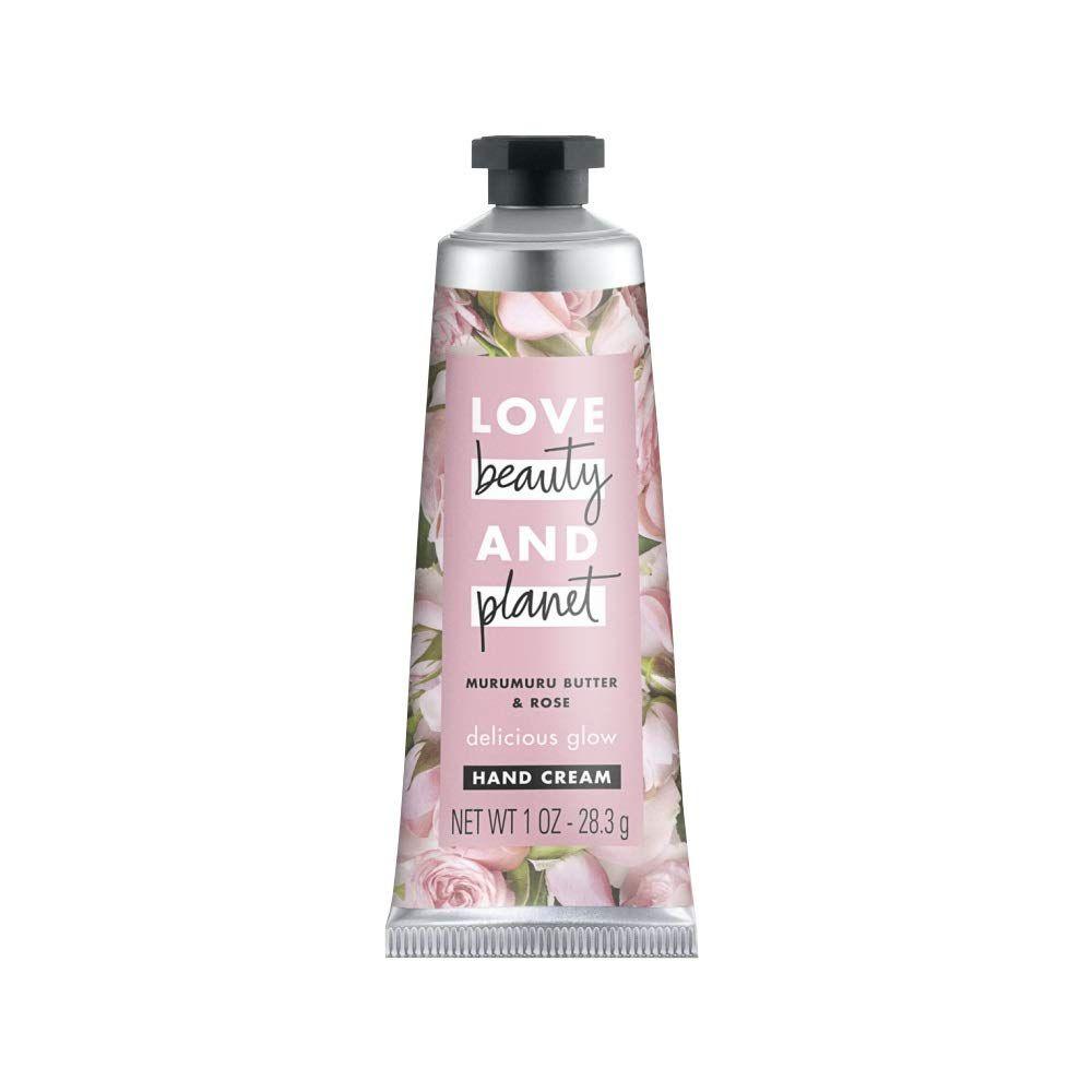 Love Beauty & Planet Hand Cream