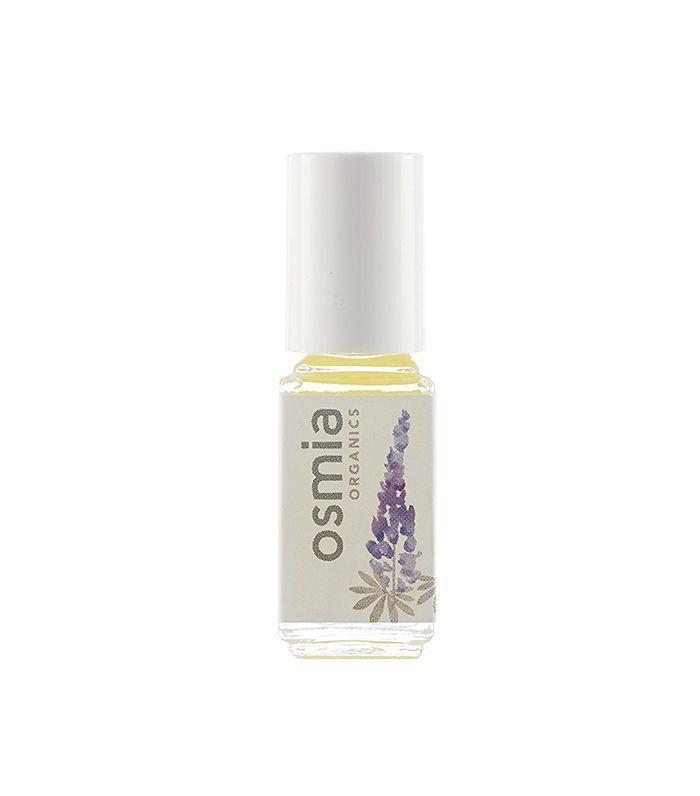 organic acne spot treatment - sensitive skin