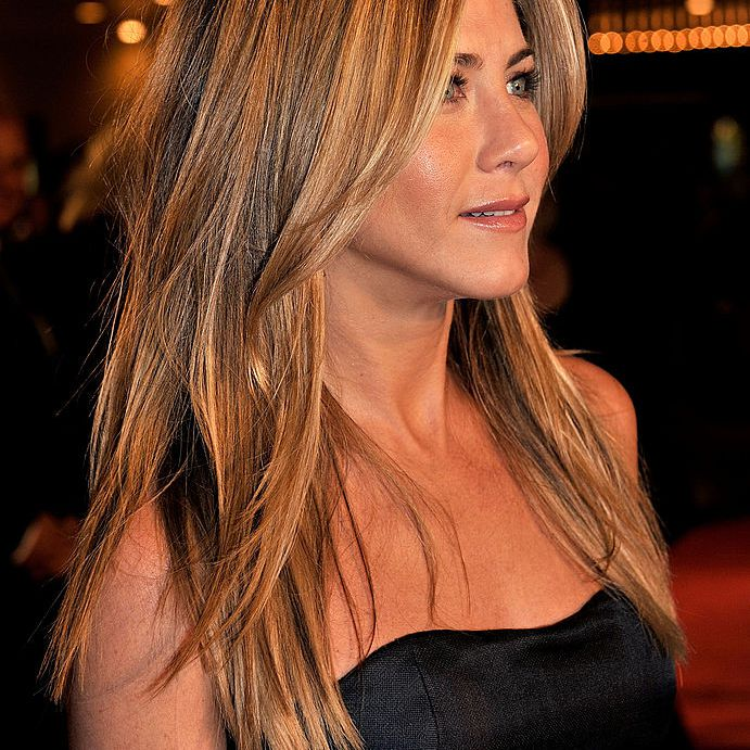21 Of Jennifer Aniston S Most Iconic Hairstyles