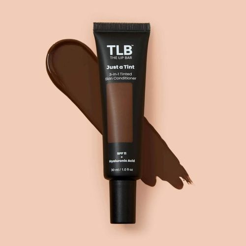 Just A Tint 3-in-1 Tinted Skin Conditioner