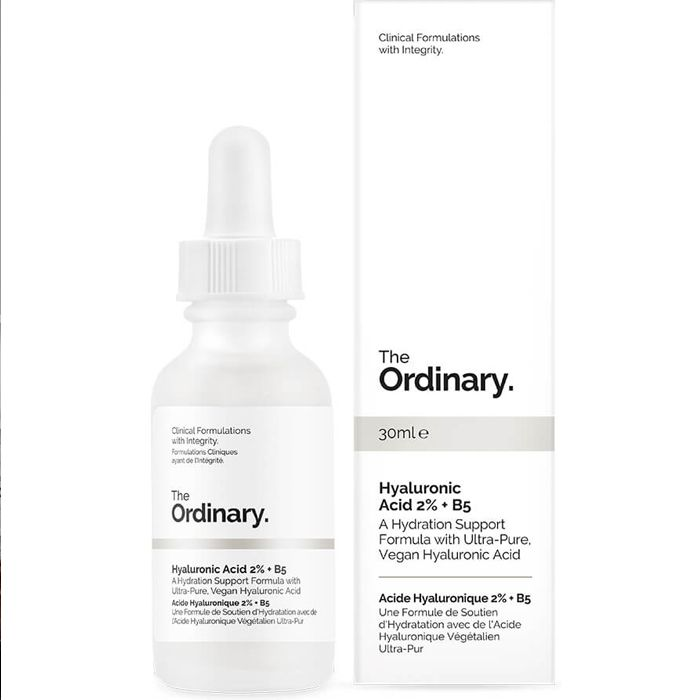The Ordinary 2% Hyaluronic Acid + B5