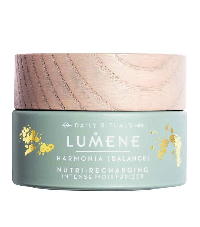Lumene Nutri-Recharging Intense Moisturiser