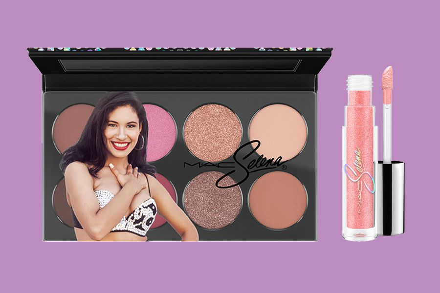 Mac Is Dropping The Selena La Reina Collection Today And We Have All The Details