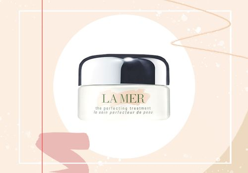 a La Mer moisturizer cream